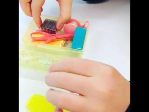 Vibe Squad Mini Stationery Tool Kit by NPW