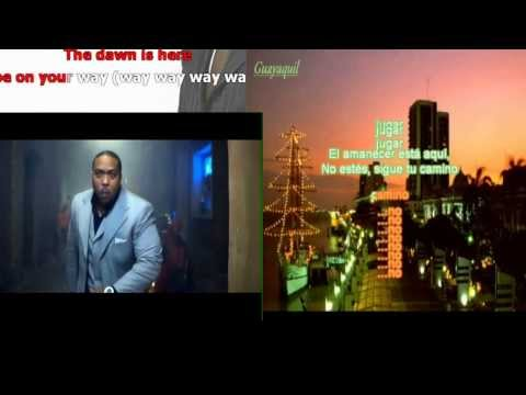 TimbalandMorning After DarkLyrics+Español FT Nelly furtadoSoshy