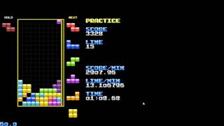Tetris Secret Grade thumbnail