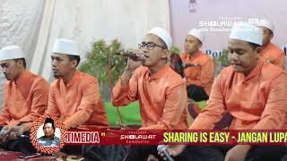Download Syauqul Habib (Robbi Kholaq) - FesBan The Best Master 2017