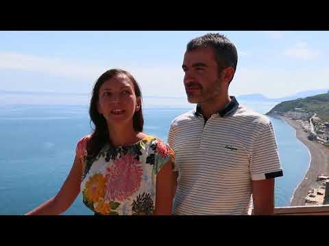Отзыв православный центр Фавор.Анна и Марк Лопес (Швейцария)