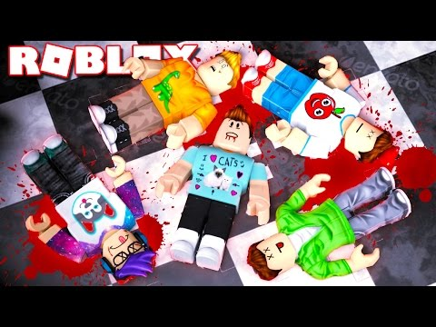 Roblox Adventures - THE PALS ARE ALL DEAD!? (Roblox Dead House)
