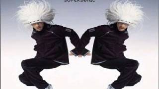 Jamiroquai – Supersonic (Pete Heller - The Love Mix)