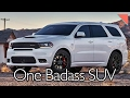 Dodge Unveils Durango SRT, Are Classic Cars Still a Good Investment? - Autoline Daily 2040