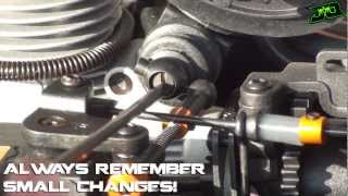 jq products thertr engine break in