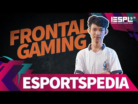 Esportspedia: Story Of Frontal Gaming