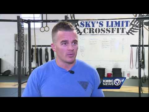 KC man's injury prompts lawsuit against Crossfit