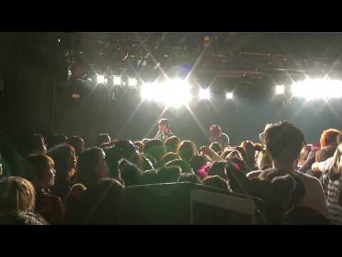 #Alloy_Movie 【Alloy】夕闇に誘いし漆黒の天使達×SHIBUYA THE GAME Presents アスレチックプレイランド LIVE