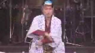 えなりかずきの紅白曲をつんくがセルフカバー Tsunku with Suppon Family.