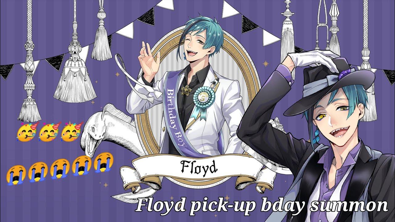Download (Twisted Wonderland) ツイステ || Floyd Leech Birthday special (eng sub)