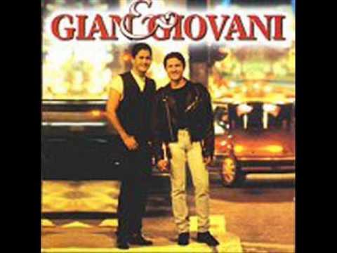 Gian e Giovani - Limites Da Paixão (1997)