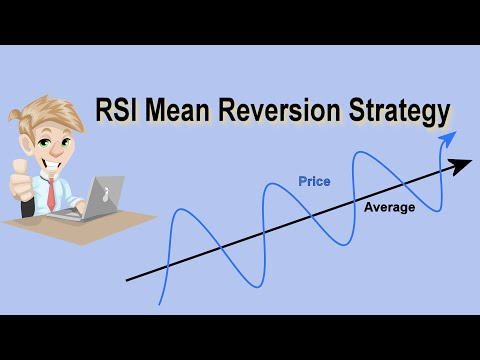 Mean Reversion Stock Strategy - Ise options trading hours