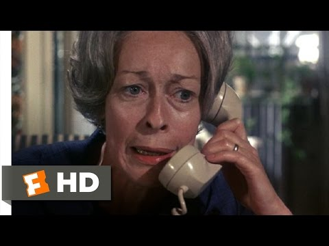 No Way To Treat A Lady - No Way to Treat a Lady (2/8) Movie CLIP (1968) HD