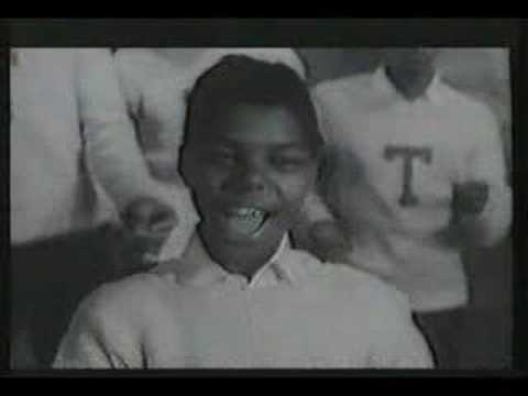 Frankie Lymon & The Teenagers I am not a juvenile deliquent