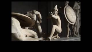 Tracing the Colors of Ancient Sculpture