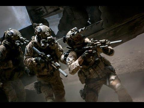 DEVGRU | Seal Team 6 - US Naval Special Warfare Development Group