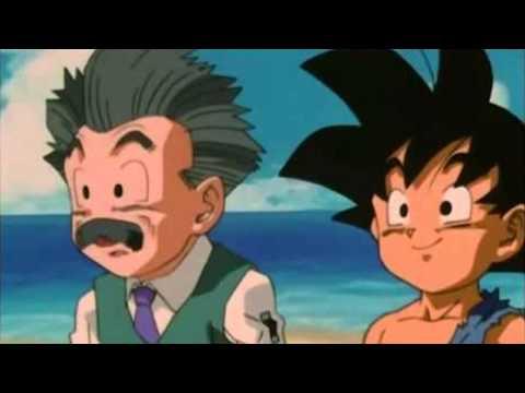 Dragon Ball GT - Adios Goku [Soundtrack]