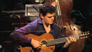 Lucas Telles   Urucubaca (Lucas Telles)   Instrumental Sesc Brasil