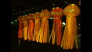 shilpkruti groups stall diwali diya and kandeel