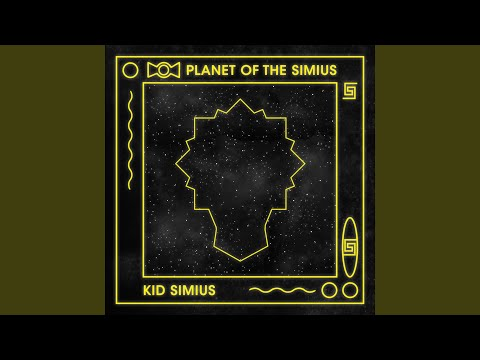 Planet of the Simius (Radio Edit) Mp3