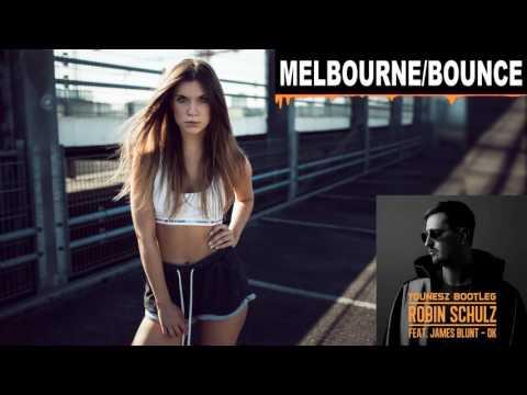 Robin Schulz - OK (YounesZ Bootleg) ft. James Blunt
