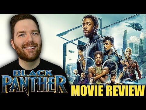 Download Youtube: Black Panther - Movie Review