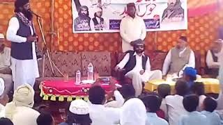 Pir Syed Ghulam Najam uddin gilabi