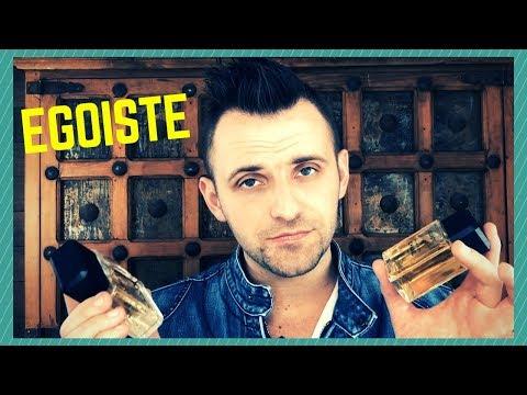 VINTAGE OR THE REFORMULATION? | Chanel Egoiste | Cologne for Men
