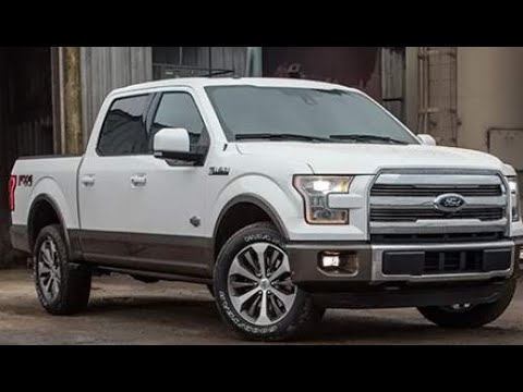 2016 Ford F150 King Ranch - YouTube