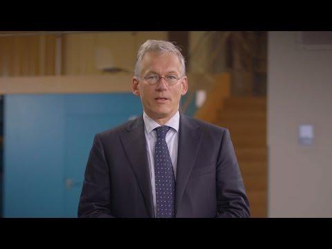 Frans van Houten (Philips): Community life centers
