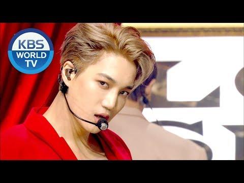 [Music Bank K-Chart] 2rd Week Of December - Red Velvet & EXO (2018.12.14)