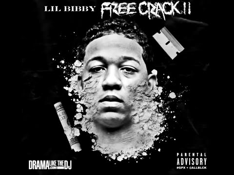 Lil Bibby • Free Crack II | Full Official Mixtape