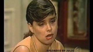 Novela Tieta: Ascânio não quer mais ver Leonora! (6/10).
