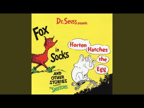 Fox In Socks (Fast Version)