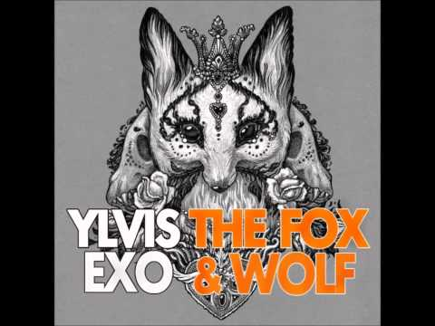 [MASHUP] Ylvis & EXO - The Fox & Wolf (Ylvis / The Fox + EXO / 늑대와 미녀 (Wolf) Remix.)