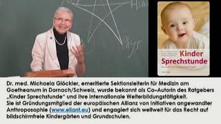 Was ist der Anthroposophische Sozialimpuls Vortrag Dr.Michaela Glöckler in Wien