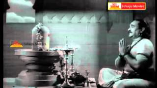 "Vande Shambu umapathim - ""Telugu Movie Full Video Songs"" - Nagula Chavithi(S Nagendra Rao,Janaki)"