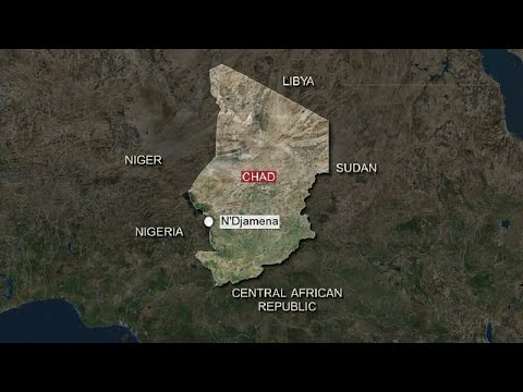 Chad deploys soldiers after deadliest Boko Haram raid on military
