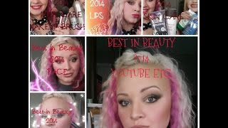 Best in Beauty 2014 | youtube Thumbnail