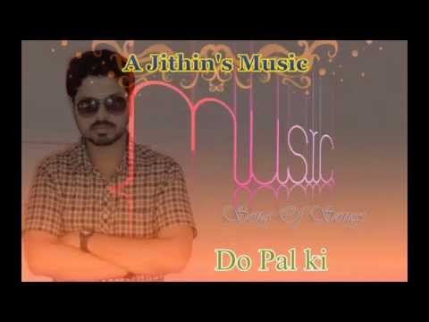 Zindagi Do Pal Ki  - Kites -  Instrument Music by Jithin Jose