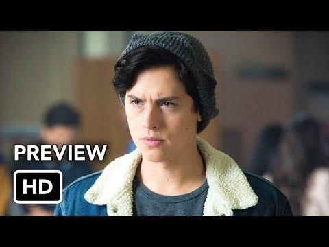 "Riverdale 2x01 Inside ""A Kiss Before Dying"" (HD) Season 2 Episode 1 Inside"