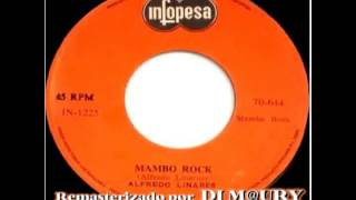 Alfredo Linares - Mambo Rock