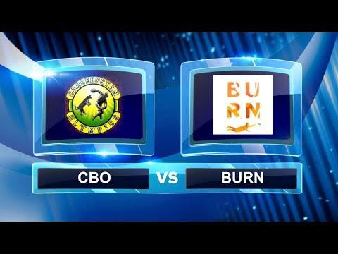 CBO - BURN (ODTU 2017 Turnuvası)