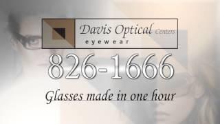 Davis Optical Glasses 05