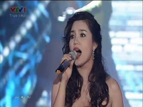 [Chung kết Sao Mai 2013] Chỉ có mình em thôi - Nguyễn Ngọc Anh