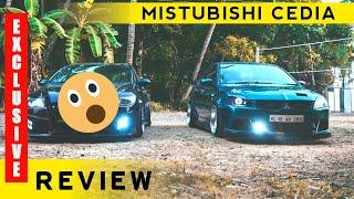 ഇവൻകിടുവാ😂Modified Mistubishi Cedia Modified Cars In kerala | 360 Motoring | Auto Reviews Malayalam