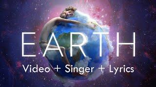 Earth - Lil Dicky (+Singer+Lyrics)