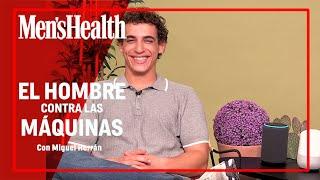 Miguel Herrán (La casa de papel, Élite) vs Las Máquinas | MEN'S HEALTH ESPAÑA