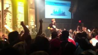 Uno Uno Seis - Andy Mineo live