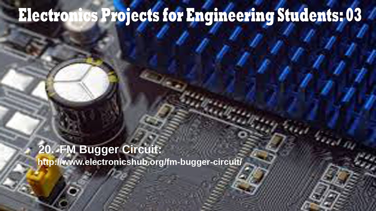 47 Projects To Do With A 555 Electronics T Electrnica Simple Pyro Rf Receiver 27 Mhz Conclusion Pyroelectro News For Engineering Students Part 03